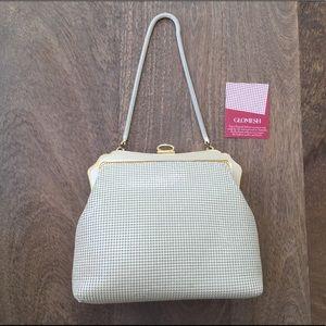 New Glomesh purse/handbag/party clutch